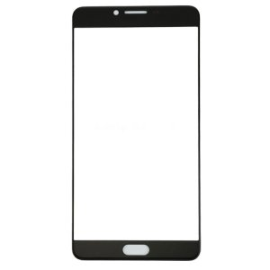 Glass Lens for Samsung Galaxy C9 Pro Black