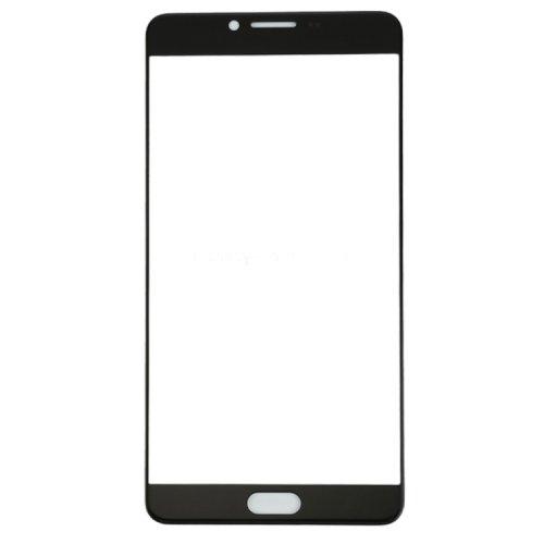Glass Lens for Samsung Galaxy C9 Pro Black