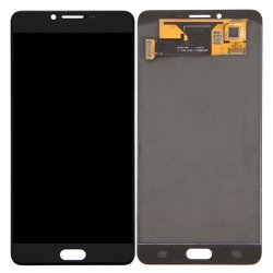 LCD with Digitizer Assembly  for Samsung Galaxy C9 Pro Black