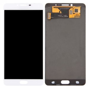 LCD with Digitizer Assembly  for Samsung Galaxy C9 Pro White