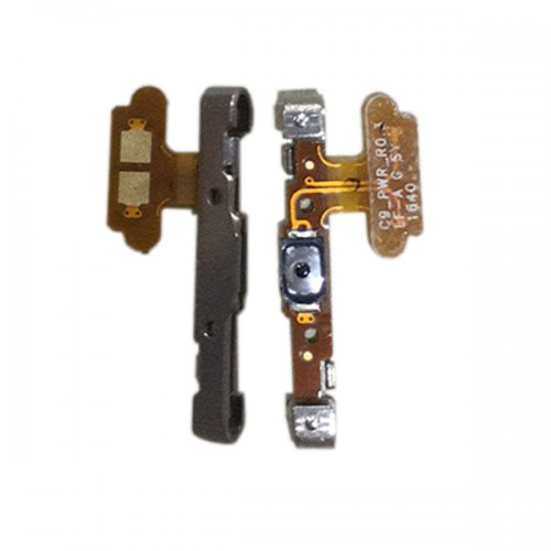 Power Button Flex Cable for Samsung Galaxy C9 Pro