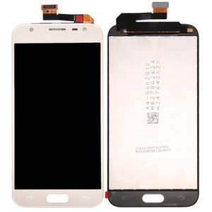 LCD with Digitizer Assembly for Samsung Galaxy J3 (2017) J330 Gold