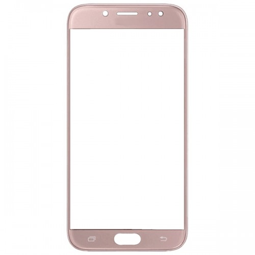 Glass Lens for Samsung Galaxy J5 2017 Pink