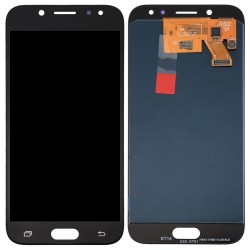 LCD with Digitizer Assembly for Samsung Galaxy J5 (2017) / J530 Black