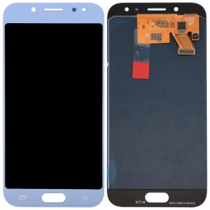 LCD with Digitizer Assembly for Samsung Galaxy J5 (2017) / J530 Blue