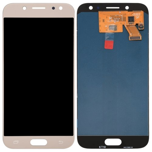 LCD with Digitizer Assembly for Samsung Galaxy J5 (2017) / J530 Gold