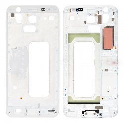 Front Housing for Samsung Galaxy G5700 White