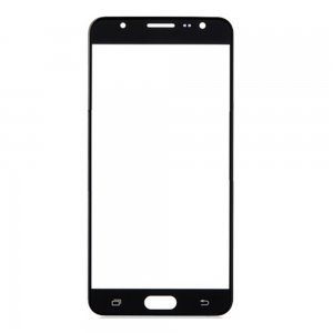 Glass Lens for Samsung Galaxy J5 Prime G5700 Black