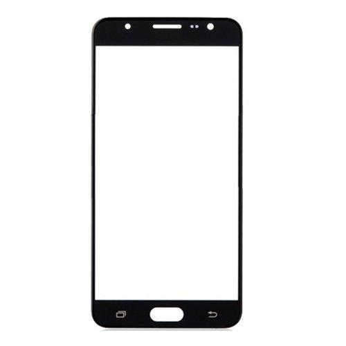 Glass Lens for Samsung Galaxy J5 Prime G5700 Black