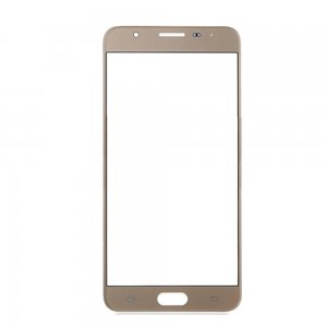 Glass Lens for Samsung Galaxy J5 Prime G5700 Gold