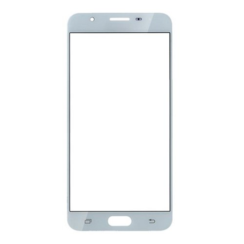 Glass Lens for Samsung Galaxy J5 Prime G5700 White