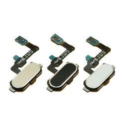 Home Button Flex Cable for Samsung Galaxy G6100/G5700 Black  Original