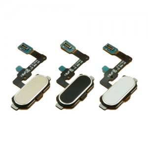 Home Button Flex Cable for Samsung Galaxy G6100/G5700 Black  Original