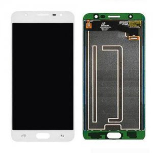 LCD with Digitizer Assembly for Samsung Galaxy J5 Prime G5700 White Original