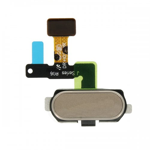 Fingerprint Sensor Flex Cable for Samsung Galaxy J...