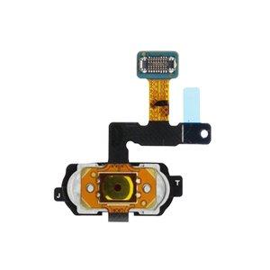 Fingerprint Sensor Flex Cable for Samsung Galaxy J5/J7 2017 Pink
