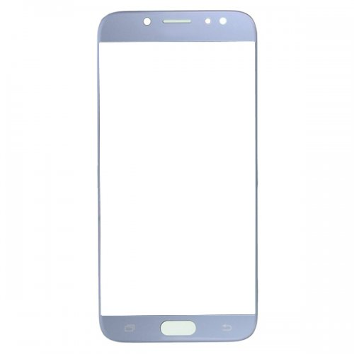 Glass Lens for Samsung Galaxy J7 2017 Blue
