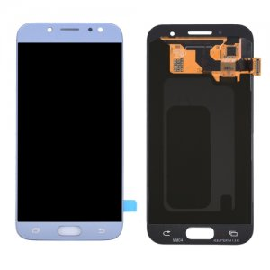 LCD with Digitizer Assembly for Samsung Galaxy J7 2017 J730 Blue
