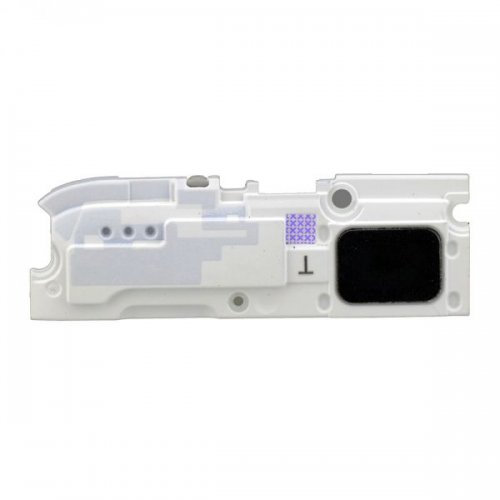 Original White Loud Speaker For Samsung Galaxy Note 2 N7100
