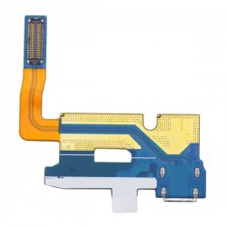 Original Dock Connector Charging Port Flex Cable Ribbon for Samsung Galaxy Note 2 N7100