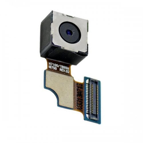 Original Back Rear Camera For Samsung Galaxy Note 2 N7100