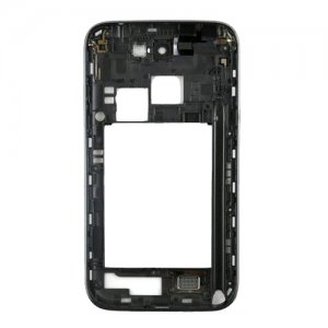 Middle Frame for Samsung Galaxy Note 2 N7105 Grey Original