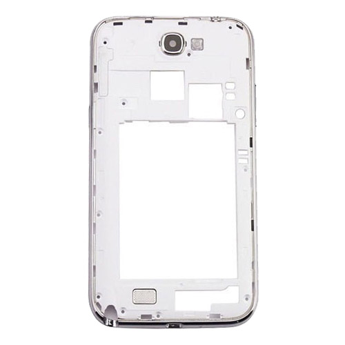 Middle Frame for Samsung Galaxy Note 2 N7105 White...