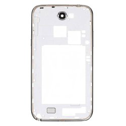 Middle Frame for Samsung Galaxy Note 2 N7100 White Original