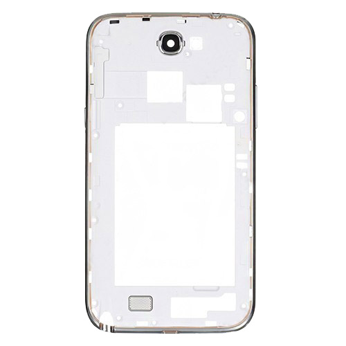 Middle Frame for Samsung Galaxy Note 2 N7100 White...