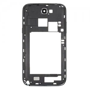 Middle Frame for Samsung Galaxy Note 2 N7100 Grey Original