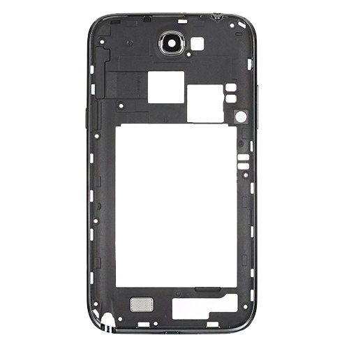 Middle Frame for Samsung Galaxy Note 2 N7100 Grey ...