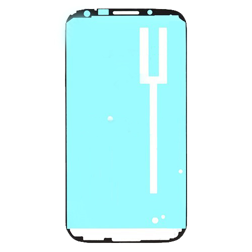 For Samsung Galaxy Note 2 N7100 Front Frame Adhesi...