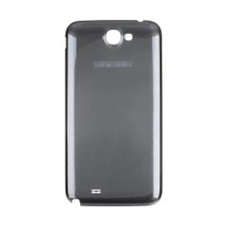 Battery Cover for Samsung Galaxy Note 2 N7100 Grey Original