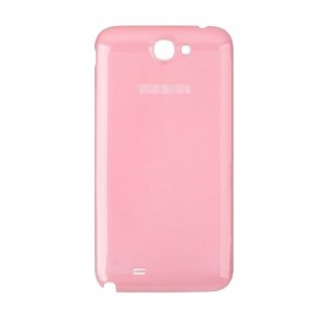 Battery Cover for Samsung Galaxy Note 2 N7100 Pink Original