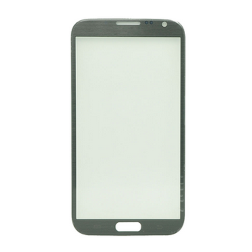For Samsung Galaxy Note 2 N7100 Front Glass Lens G...