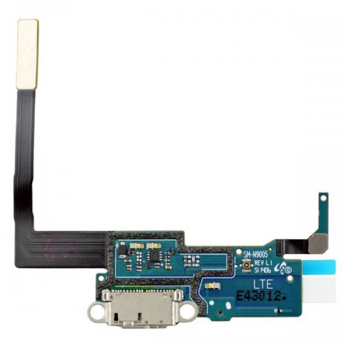 Original Charging Port Flex Cable For Samsung Galaxy Note 3 N9005