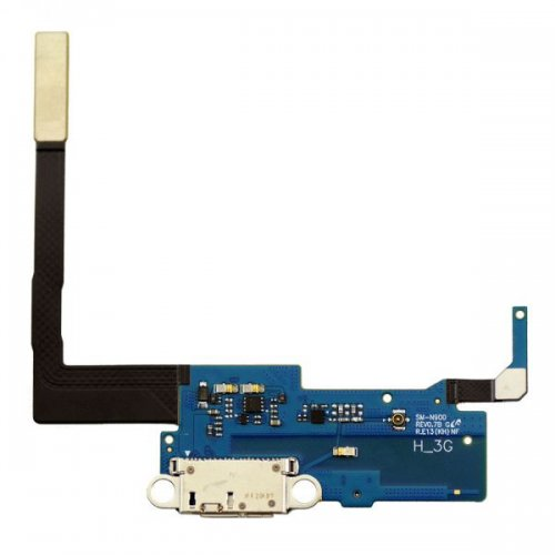 Original Charging Port Flex Cable For Samsung Galaxy Note 3 N900
