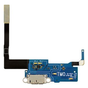 Original Charging Port Flex Cable For Samsung Galaxy Note 3 N900T