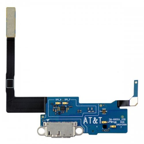 Original Charging Port Flex Cable For Samsung Galaxy Note 3 N900A