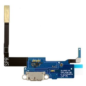 Original Charging Port Flex Cable For Samsung Galaxy Note 3 N900P