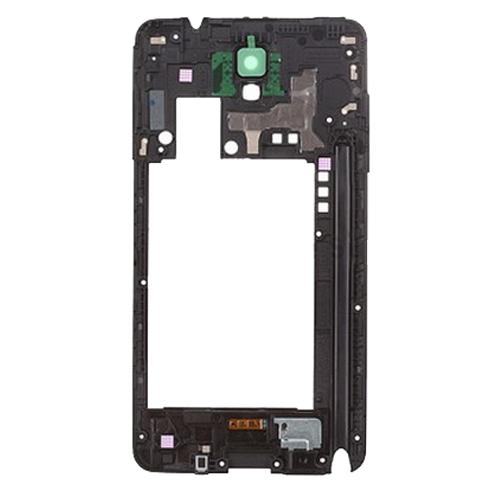 For Samsuang Galaxy Note 3 N900V Middle Bezel Black