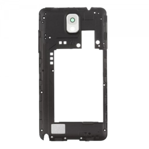 For Samsuang Galaxy Note 3 N900V Middle Bezel White