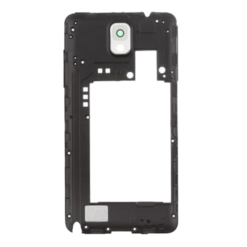 For Samsuang Galaxy Note 3 N900V Middle Bezel Whit...