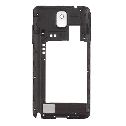 For Samsuang Galaxy Note 3 N9005 Middle Bezel Grey