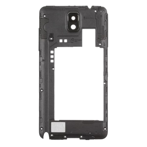 For Samsuang Galaxy Note 3 N9005 Middle Bezel Whit...