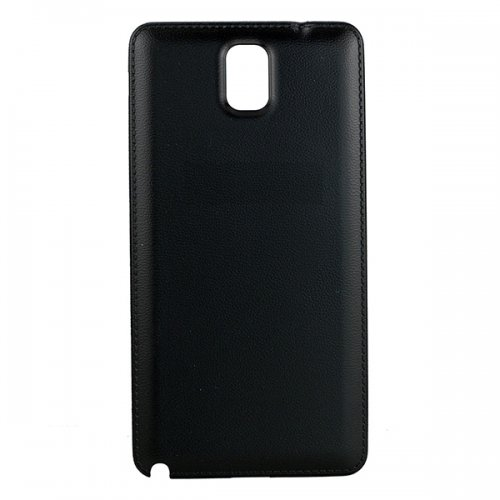 Battery Cover for Samsung Galaxy Note 3 Black