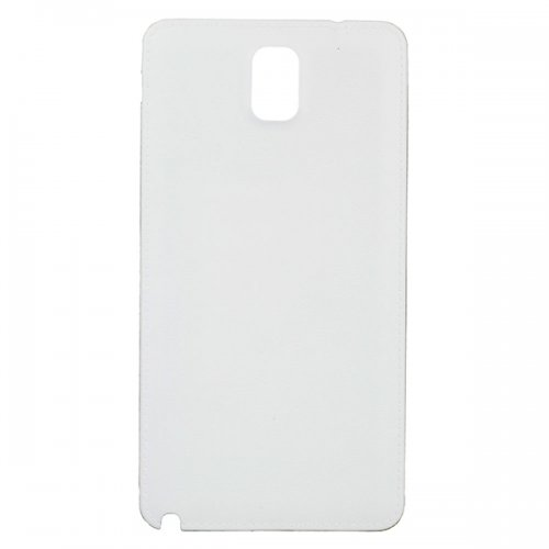 Battery Cover for Samsung Galaxy Note 3 White