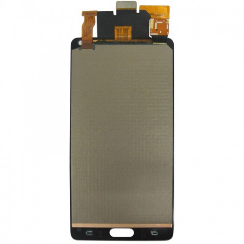 For Samsung Galaxy Note 4 LCD Display with Digitizer Assembly White