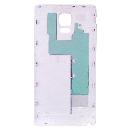 For Samsung Galaxy Note 4 Battery Cover Pink