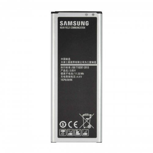 For Samsung Galaxy Note 4 Battery 3220 mAh
